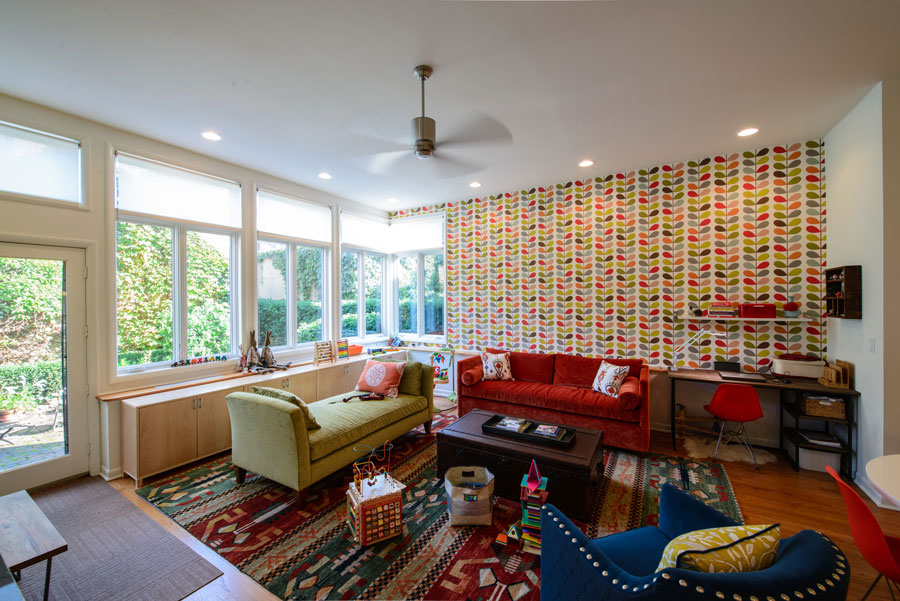 Chicago interior designers share what to expect for 2015 for Interior design chicago