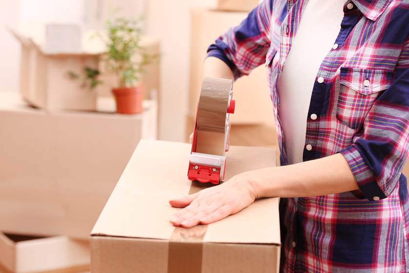 how to deduct moving expenses on tax return
