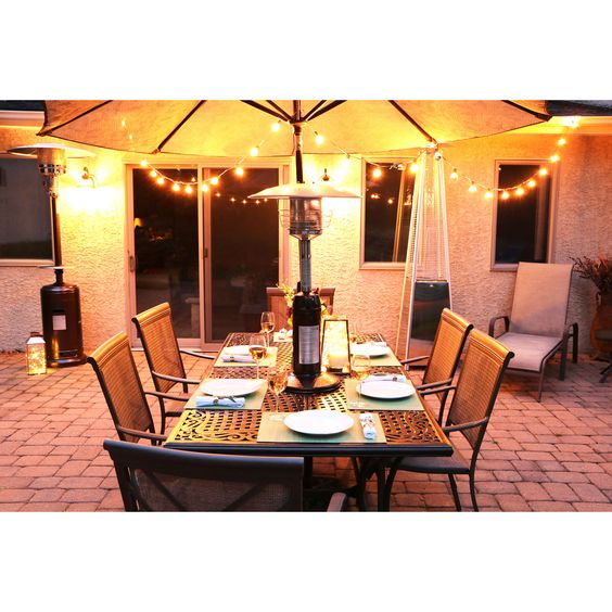 Outdoor Fall Decor Ideas Tips For Layering Warmth And