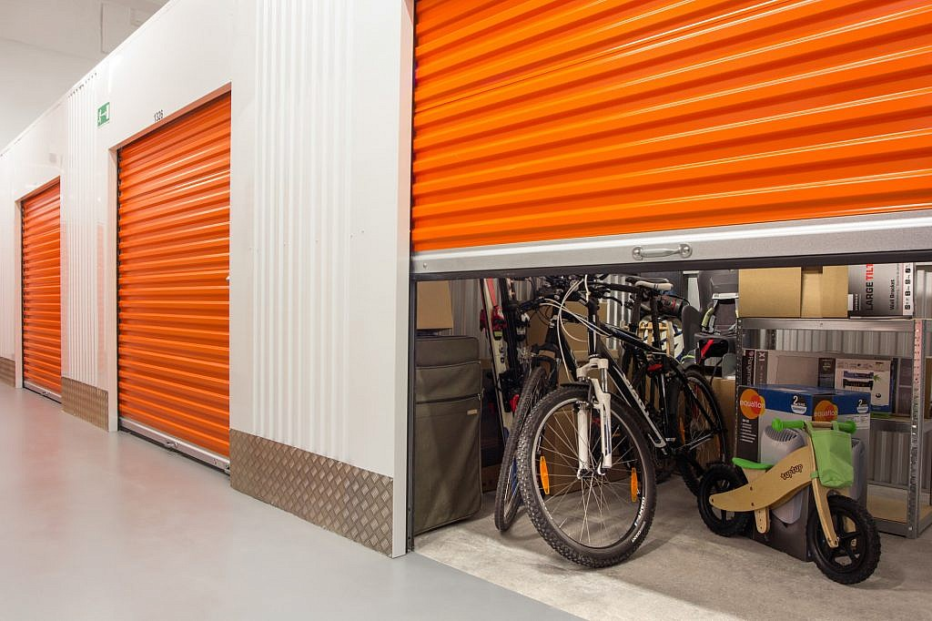 Sizing It Up: How to Choose the Best Self-Storage Unit ...