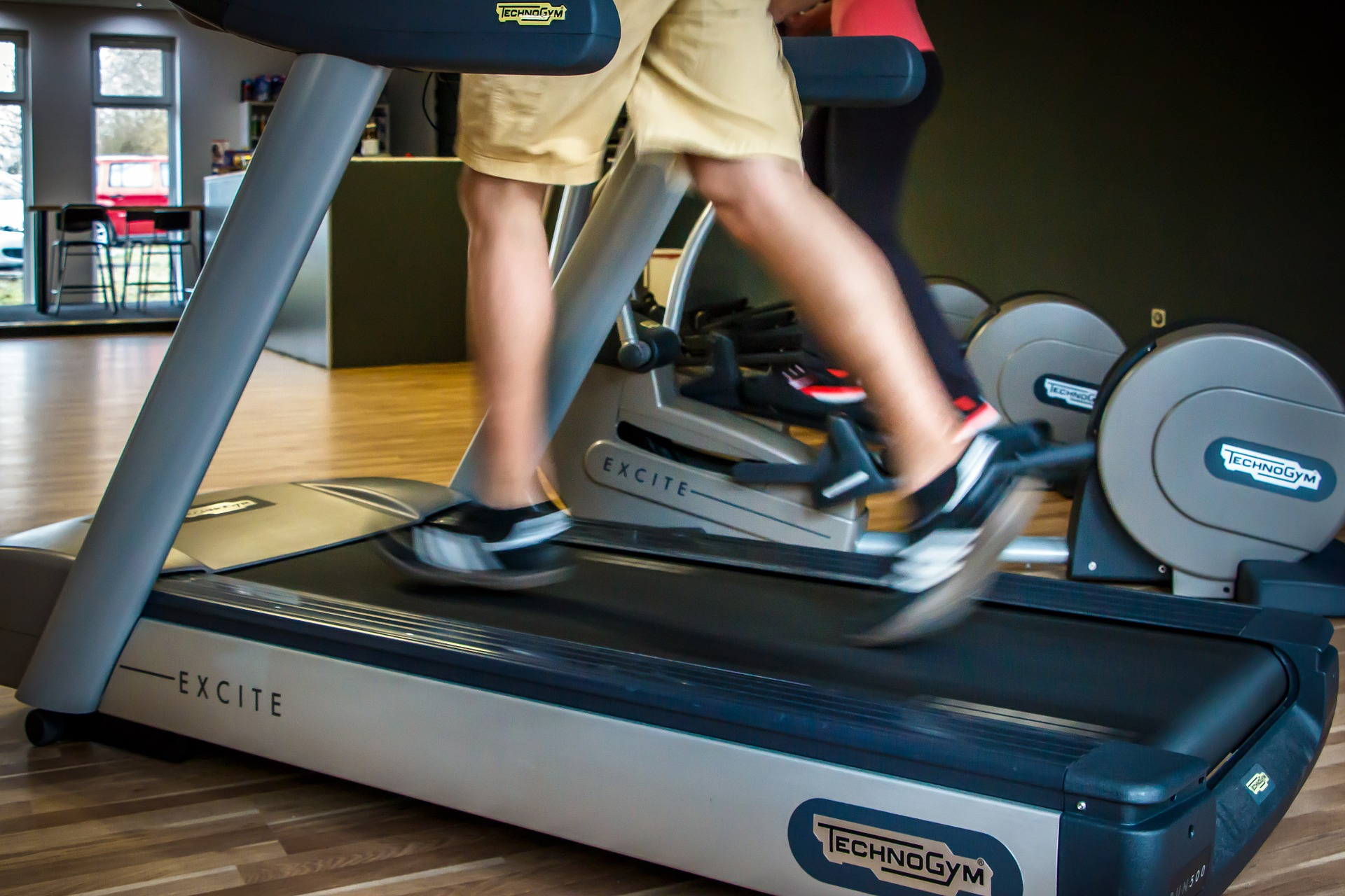 How to Move a Treadmill, Elliptical, & Heavy Fitness