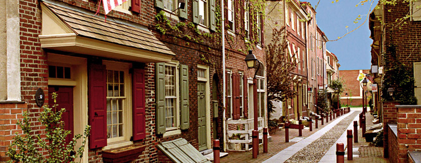 Your Guide to the 10 Best Neighborhoods in Philadelphia ...