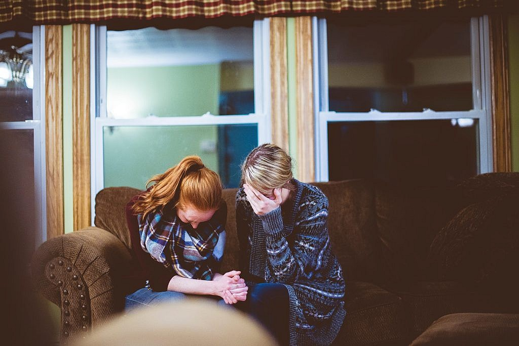 Moving On: Moving Out After a Breakup or Divorce | Dolly Blog