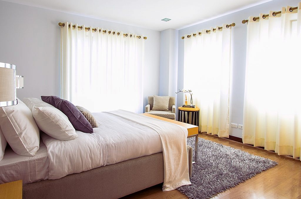 How to rent out your spare room
