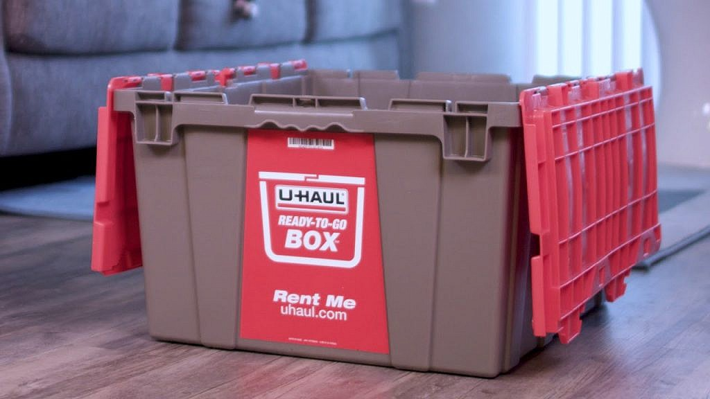 From Box Rentals To Recycled Boxes 11 Moving Box
