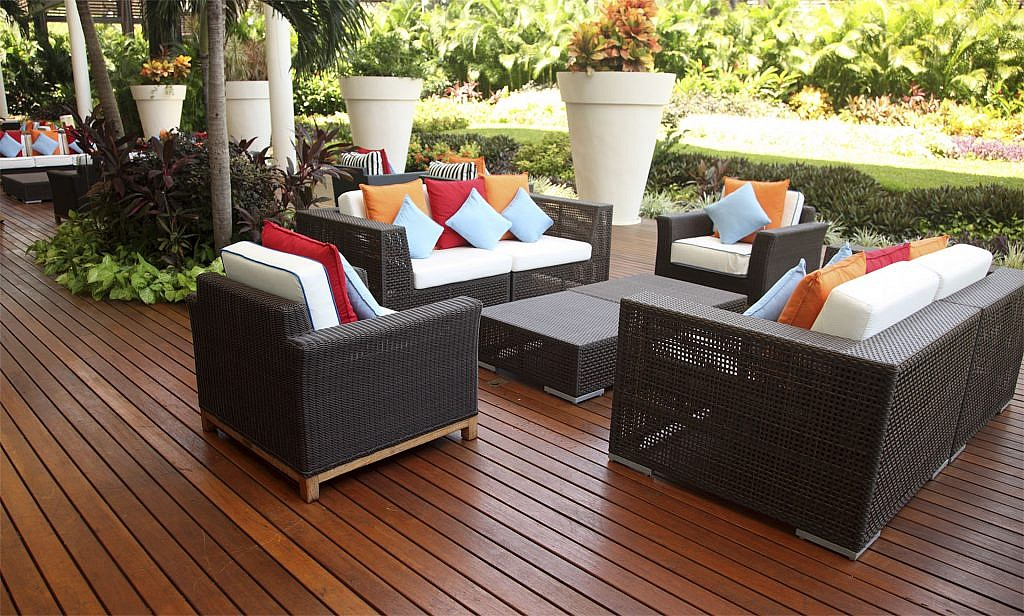 Outdoor Furniture Cleaning How To Clean Your Patio Furniture