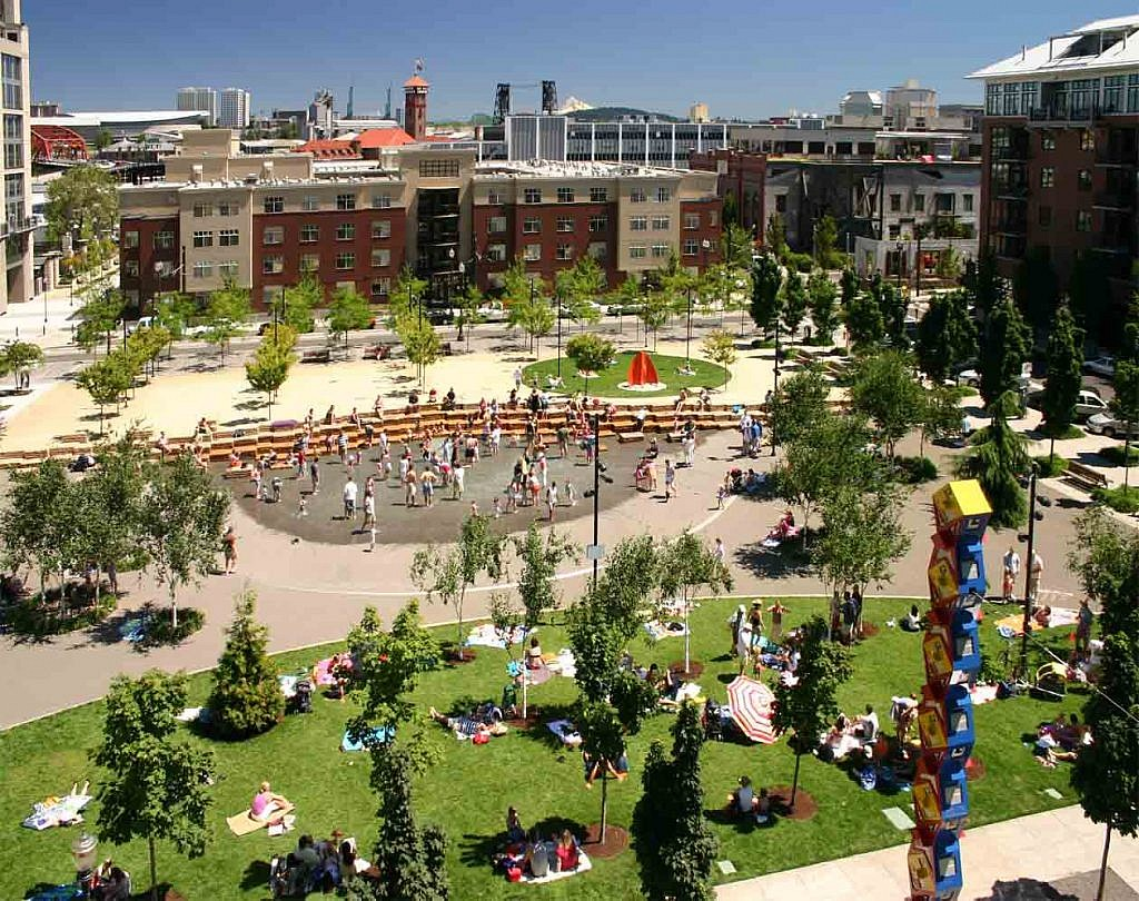 9 Portland Neighborhoods You Ll Want To Move To Right Now Dolly Blog