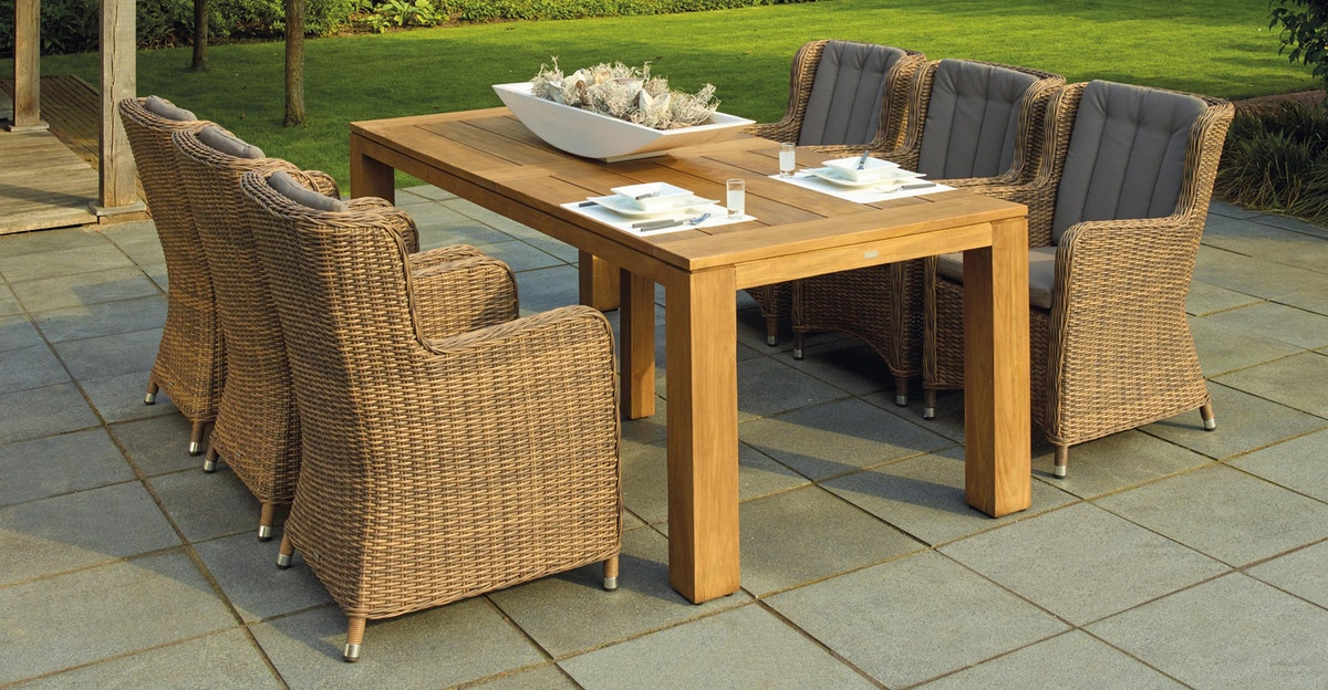 Outdoor Furniture Cleaning: How to Clean Your Patio Furniture ...
