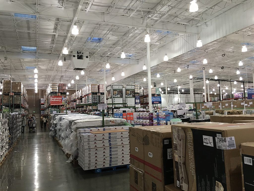 costco blog