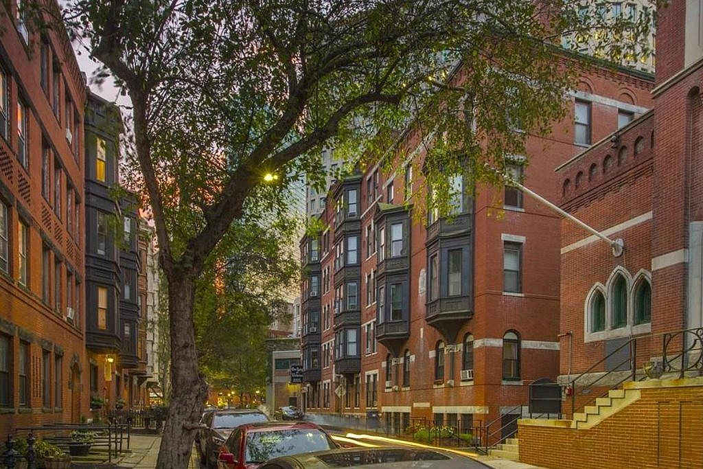 A Guide to the Boston Neighborhoods You'll Love | Dolly Blog