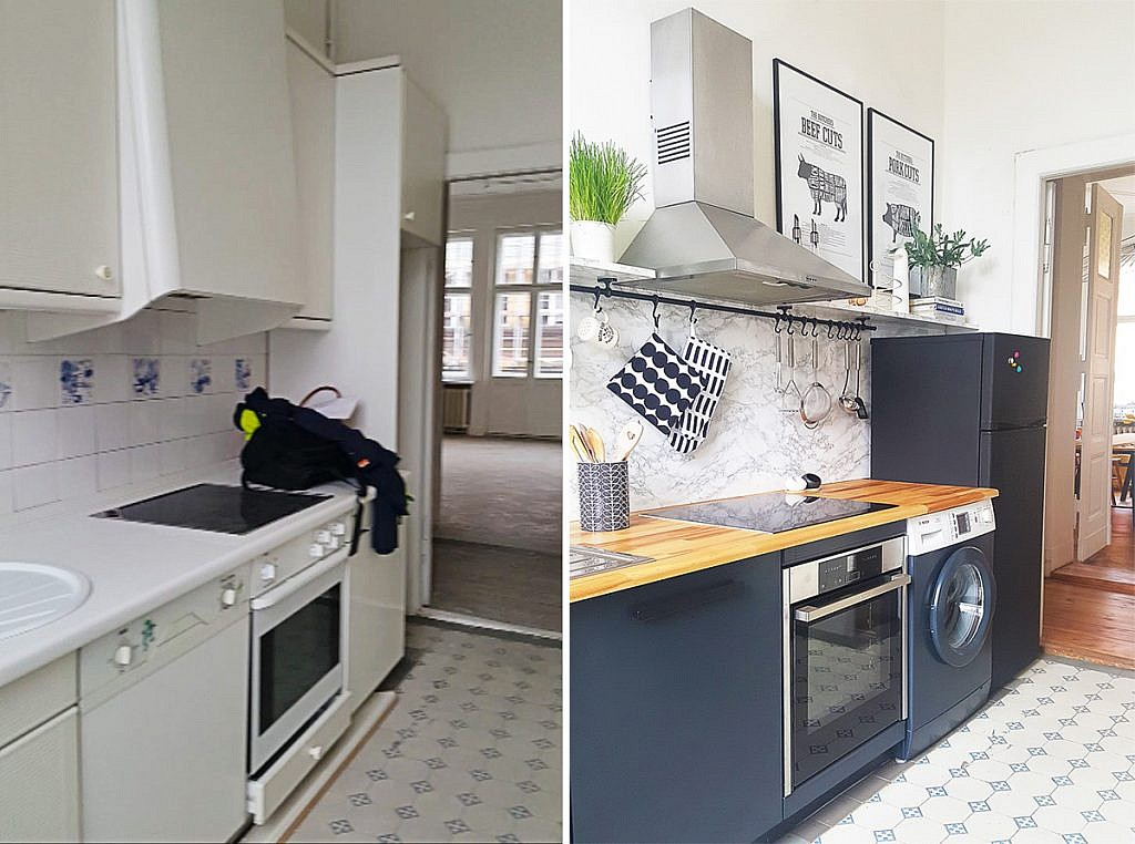 9 DIY Home Improvements to Upgrade Your Home | Dolly Blog