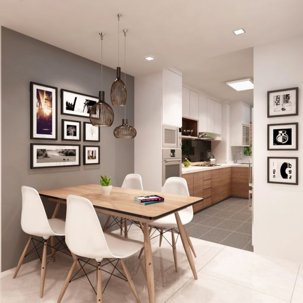 7 Small Dining Room Ideas to Make the Most of Your Space