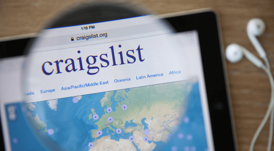 Ditch the List: 5 Craigslist Alternatives for Selling Your Stuff