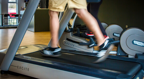 How to Move a Treadmill, Elliptical Trainer, & Heavy Fitness Equipment Without Straining Your Muscles
