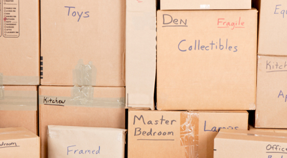 10 Moving Box Mistakes That Will Cost You Time & Money