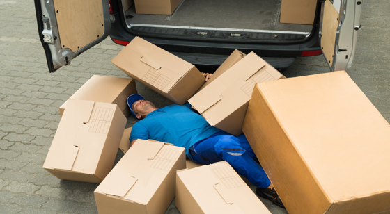 Common Moving Nightmares (And How to Avoid Them)