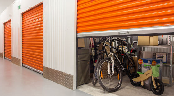 Sizing it Up: How to Choose the Best Self-Storage Unit